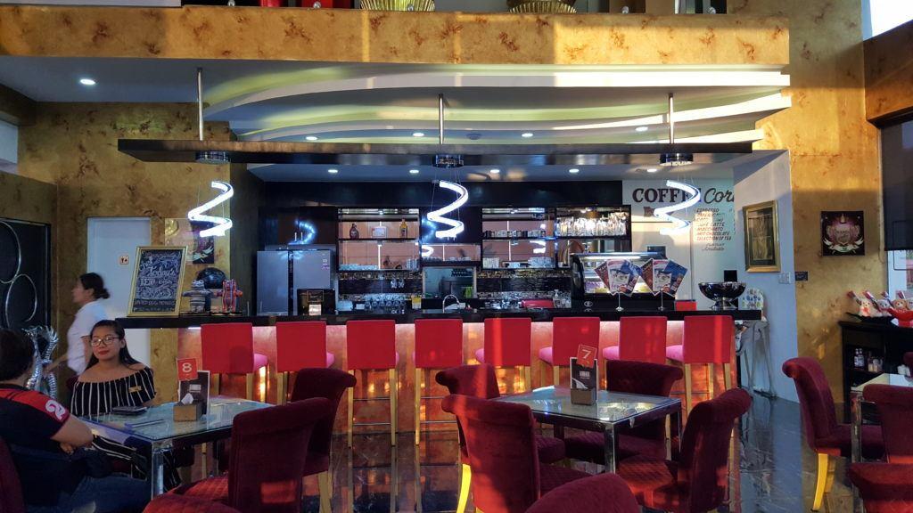 Kandi Bistro N Bar
