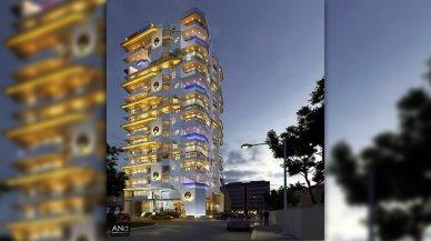 Kandi Towers 3